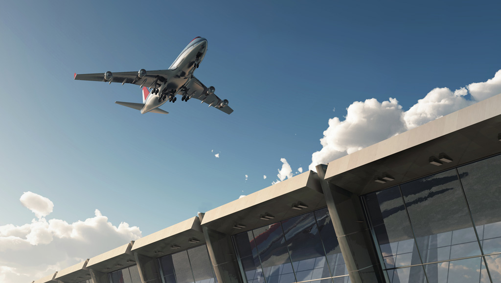 Dorking to Heathrow – FIXED PRICE – £55
